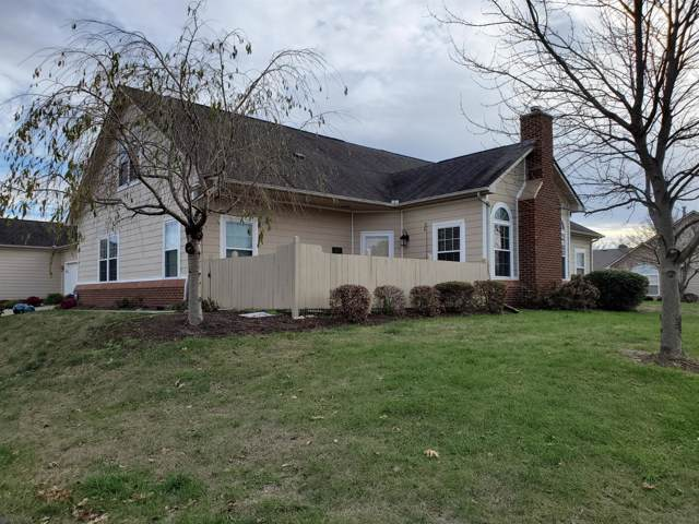 217 Churchill Crossing, Nicholasville, KY 40356 (MLS #1925946) :: The Lane Team