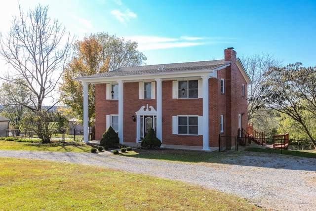 142 Hackett Pike, Richmond, KY 40475 (MLS #1925951) :: Joseph Delos Reyes | Ciara Hagedorn