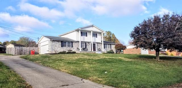 97 Meadow Brook Drive, Corbin, KY 40701 (MLS #1925997) :: Nick Ratliff Realty Team