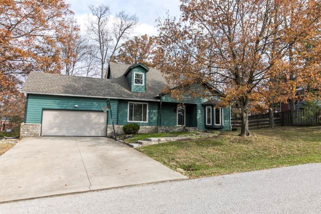 102 Oxford Place, Frankfort, KY 40601 (MLS #1926086) :: Nick Ratliff Realty Team