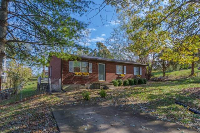 105 Daisey Circle, Berea, KY 40403 (MLS #1926087) :: Nick Ratliff Realty Team