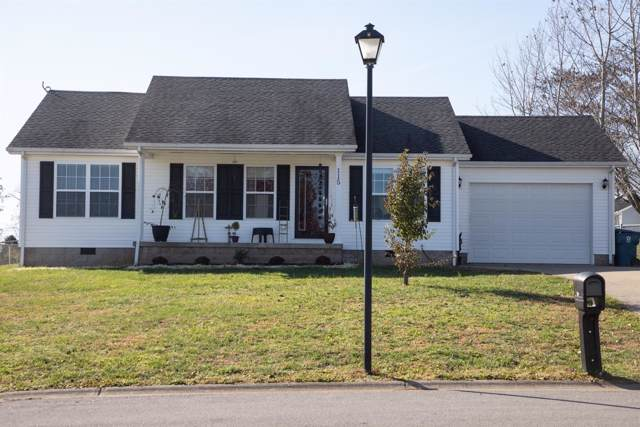 115 Foxden Lane, Stanford, KY 40484 (MLS #1926134) :: The Lane Team