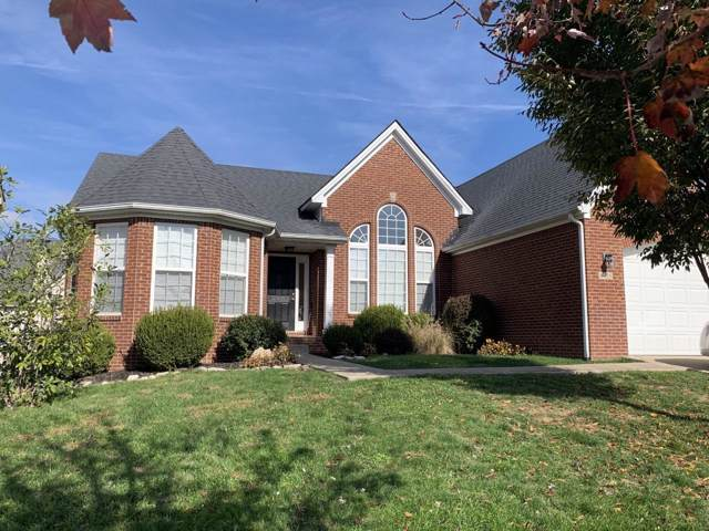 4725 Willman Way, Lexington, KY 40509 (MLS #1926135) :: The Lane Team