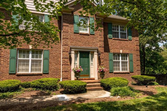 813 Andover Village Drive, Lexington, KY 40509 (MLS #1926139) :: The Lane Team
