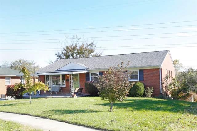 244 St. Ann Drive, Lexington, KY 40502 (MLS #1926159) :: Joseph Delos Reyes | Ciara Hagedorn