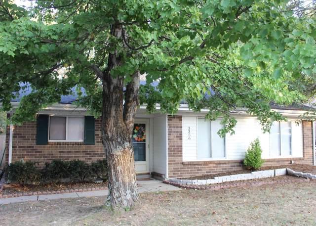 3356 Kenesaw Drive, Lexington, KY 40515 (MLS #1926220) :: Nick Ratliff Realty Team