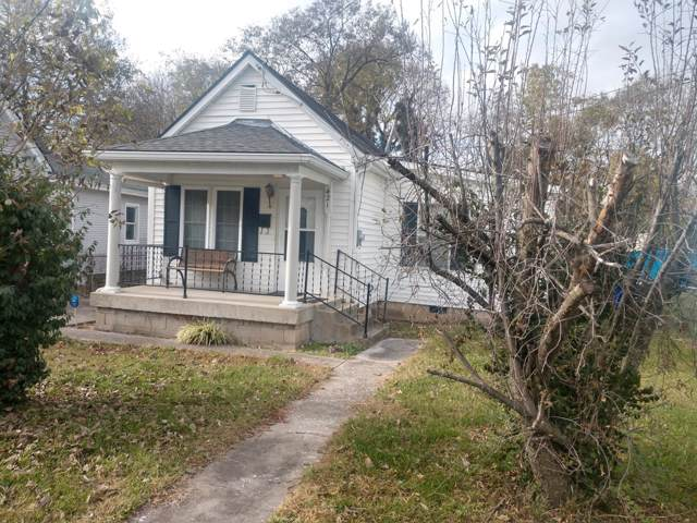 421 Elm Street, Lexington, KY 40508 (MLS #1926233) :: Shelley Paterson Homes | Keller Williams Bluegrass