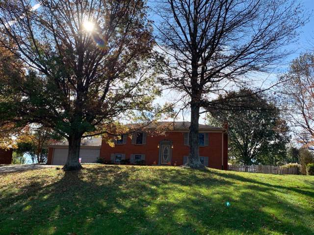 310 Bold Forbes Drive, Richmond, KY 40475 (MLS #1926256) :: Nick Ratliff Realty Team