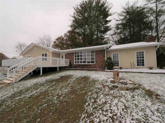 39 Vagabond Lane, Corbin, KY 40701 (MLS #1926282) :: Nick Ratliff Realty Team
