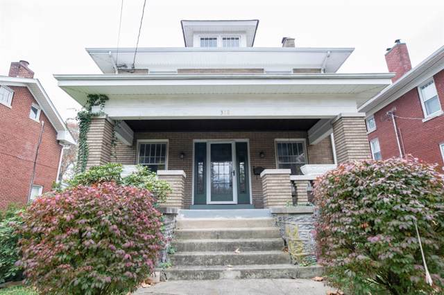 312 Irvine Road, Lexington, KY 40502 (MLS #1926287) :: Nick Ratliff Realty Team