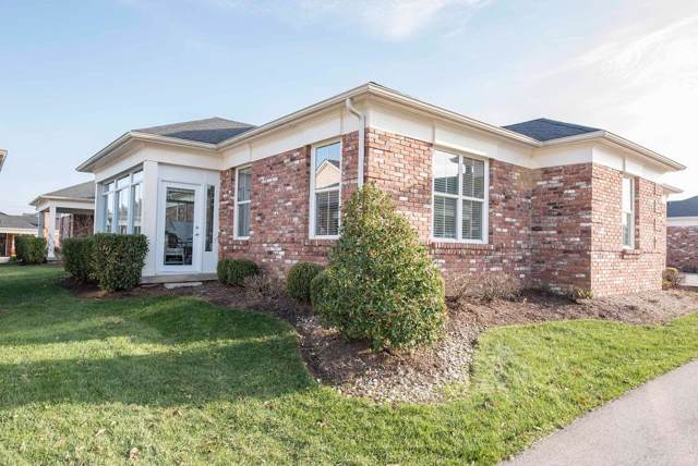 209 Day Lily Drive, Nicholasville, KY 40356 (MLS #1926302) :: The Lane Team