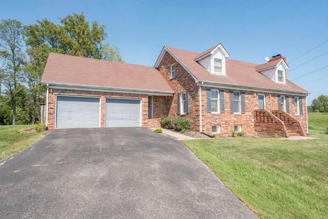 1218 Baker Lane, Nicholasville, KY 40356 (MLS #1926308) :: Shelley Paterson Homes | Keller Williams Bluegrass