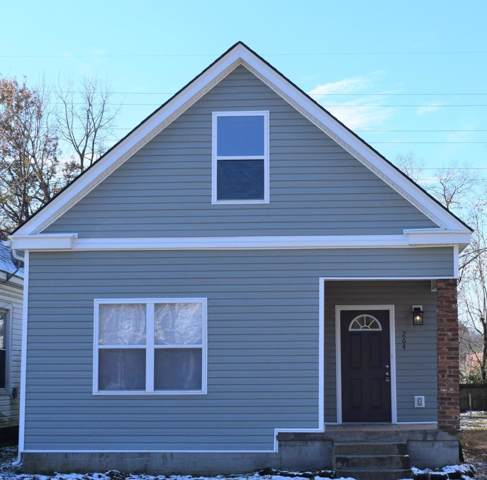264 E Loudon Avenue, Lexington, KY 40505 (MLS #1926320) :: Shelley Paterson Homes | Keller Williams Bluegrass