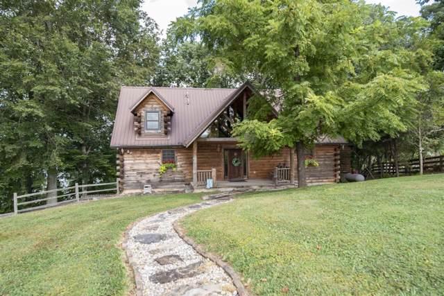 1362 Greenhill Estates Road, Monticello, KY 42633 (MLS #1926332) :: Nick Ratliff Realty Team