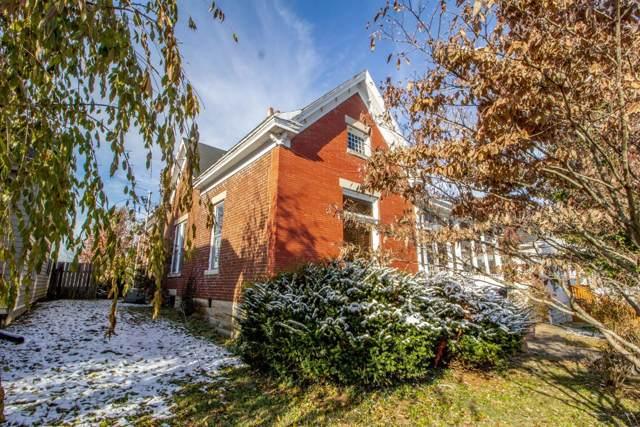 1435 Cypress Street, Paris, KY 40361 (MLS #1926371) :: Shelley Paterson Homes | Keller Williams Bluegrass