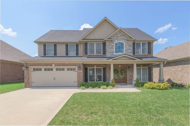 3880 Leighton Lane, Lexington, KY 40515 (MLS #1926391) :: Nick Ratliff Realty Team