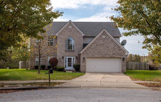 3000 Ellen Court, Lexington, KY 40511 (MLS #1926406) :: Nick Ratliff Realty Team