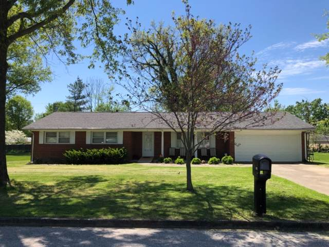 102 S Cumberland Street, Berea, KY 40403 (MLS #1926408) :: Shelley Paterson Homes | Keller Williams Bluegrass
