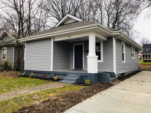 356 Lincoln Avenue, Lexington, KY 40502 (MLS #1926411) :: Nick Ratliff Realty Team
