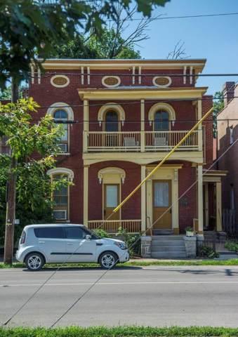 367 N Limestone Street #369, Lexington, KY 40508 (MLS #1926417) :: Nick Ratliff Realty Team