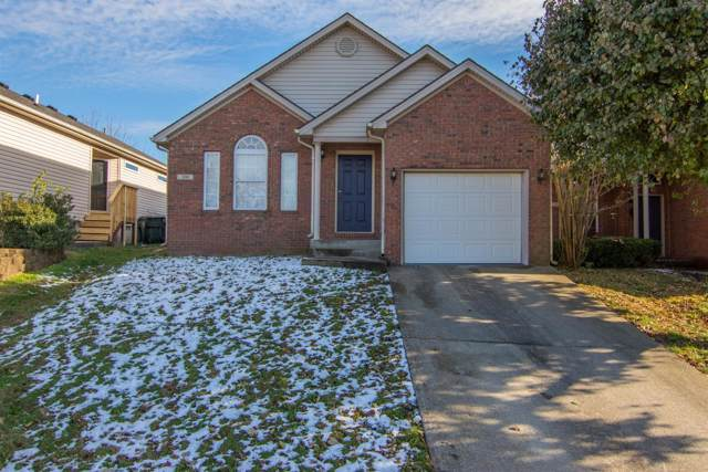 208 Clover Valley, Lexington, KY 40511 (MLS #1926437) :: Nick Ratliff Realty Team