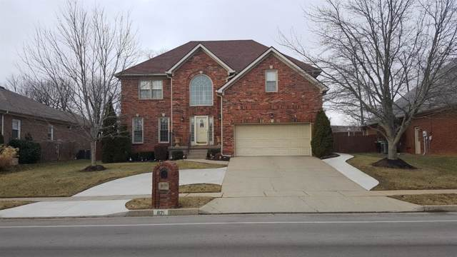 821 Wellington Way, Lexington, KY 40503 (MLS #1926471) :: Nick Ratliff Realty Team