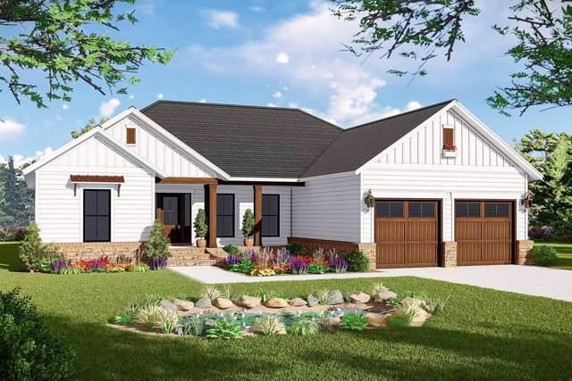 1017 Rubrum Way, Richmond, KY 40475 (MLS #1926472) :: Shelley Paterson Homes | Keller Williams Bluegrass
