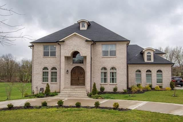 226 Golf Club Drive, Nicholasville, KY 40356 (MLS #1926479) :: Shelley Paterson Homes | Keller Williams Bluegrass