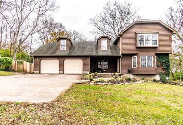 4786 Simpson Lane, Richmond, KY 40475 (MLS #1926483) :: Shelley Paterson Homes | Keller Williams Bluegrass