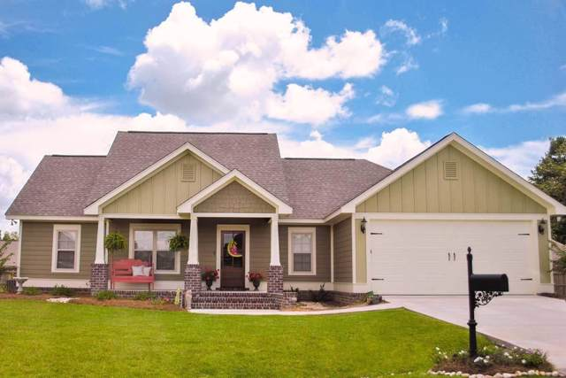 1025 Rubrum Way, Richmond, KY 40475 (MLS #1926495) :: Shelley Paterson Homes | Keller Williams Bluegrass