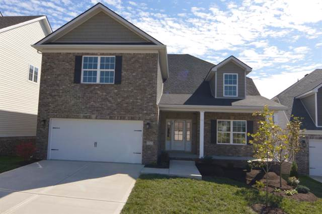 1512 Carner Bluff, Lexington, KY 40509 (MLS #1926500) :: The Lane Team