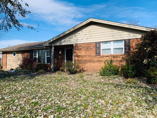 70 Carl St, Stanford, KY 40484 (MLS #1926508) :: The Lane Team