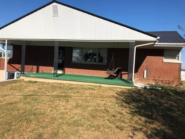 217 Upper Dry Fork, Mckee, KY 40447 (MLS #1926520) :: Shelley Paterson Homes | Keller Williams Bluegrass