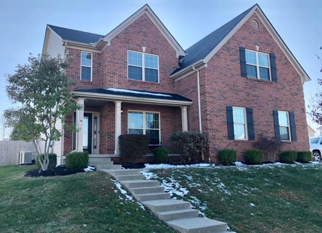 700 Griffin Way, Richmond, KY 40475 (MLS #1926524) :: Shelley Paterson Homes   Keller Williams Bluegrass