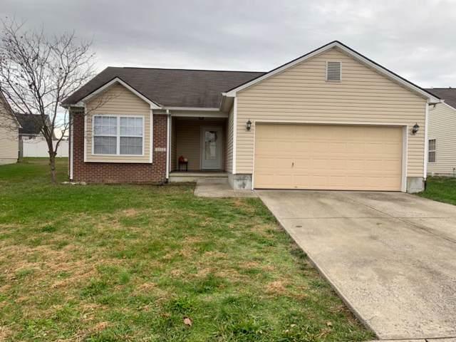 1112 Jamestown Drive, Berea, KY 40403 (MLS #1926529) :: Shelley Paterson Homes | Keller Williams Bluegrass