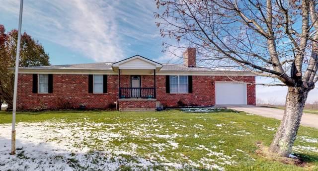 3580 Lexington Road, Richmond, KY 40475 (MLS #1926537) :: Shelley Paterson Homes   Keller Williams Bluegrass