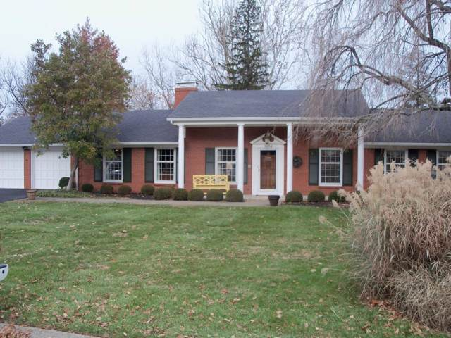 1684 Williamsburg Road, Lexington, KY 40504 (MLS #1926548) :: Shelley Paterson Homes | Keller Williams Bluegrass
