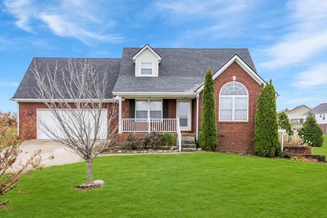 111 Colts Run Drive, Lancaster, KY 40444 (MLS #1926556) :: The Lane Team