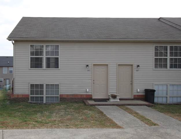 145 May Court, Nicholasville, KY 40356 (MLS #1926584) :: Shelley Paterson Homes | Keller Williams Bluegrass