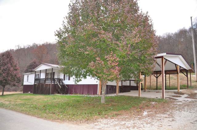 2336 White Oak Road, Salyersville, KY 41465 (MLS #1926626) :: Shelley Paterson Homes | Keller Williams Bluegrass
