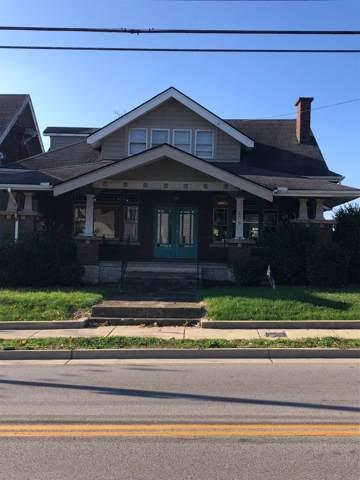 406 W Lexington Avenue, Winchester, KY 40391 (MLS #1926642) :: The Lane Team