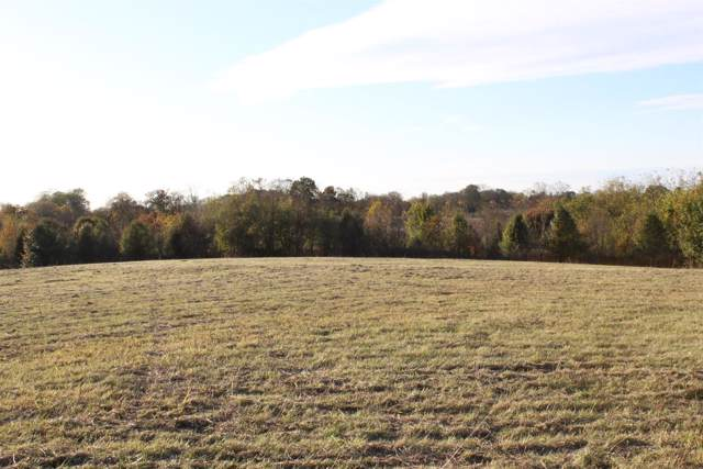 1 Millersburg Rd, Paris, KY 40361 (MLS #1926648) :: Nick Ratliff Realty Team