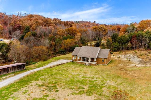 1742 Calico Road, Berea, KY 40403 (MLS #1926673) :: Nick Ratliff Realty Team