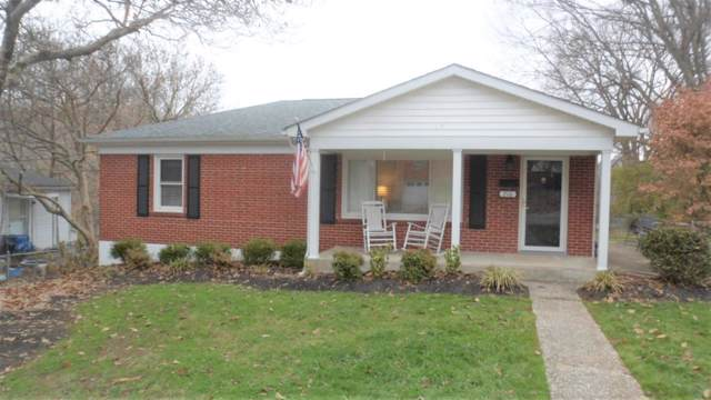 210 Dewey, Frankfort, KY 40601 (MLS #1926694) :: Nick Ratliff Realty Team