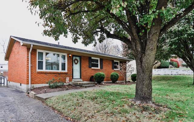 1740 Benwood Drive, Lexington, KY 40505 (MLS #1926701) :: The Lane Team