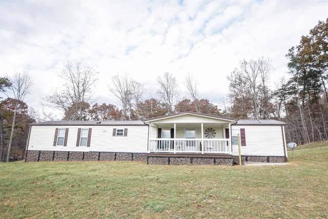 26 Jo Dean Lane, Means, KY 40346 (MLS #1926714) :: Nick Ratliff Realty Team