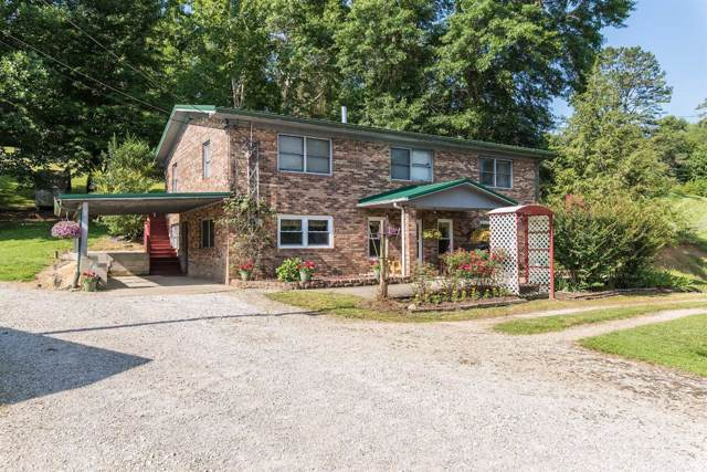 96 Greenhouse Rd, West Liberty, KY 41472 (MLS #1926749) :: Nick Ratliff Realty Team
