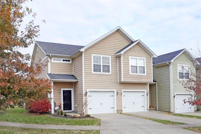 110 Charleston Court, Frankfort, KY 40601 (MLS #1926806) :: Nick Ratliff Realty Team