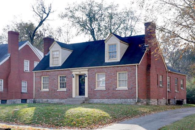 114 Dantzler Drive, Lexington, KY 40503 (MLS #1926825) :: Nick Ratliff Realty Team