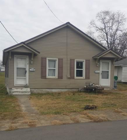 453 E Office Street, Harrodsburg, KY 40330 (MLS #1926848) :: Nick Ratliff Realty Team